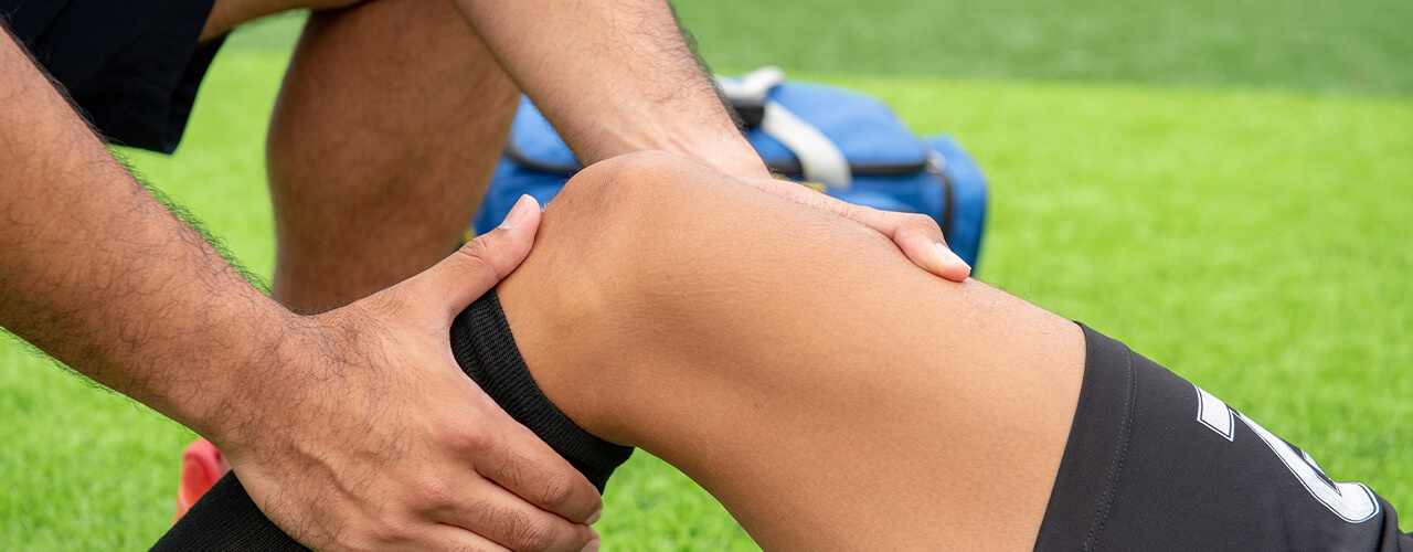 Sports Injury Clinic Midlothian, VA